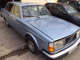 Volvo 244 1981 60790577
