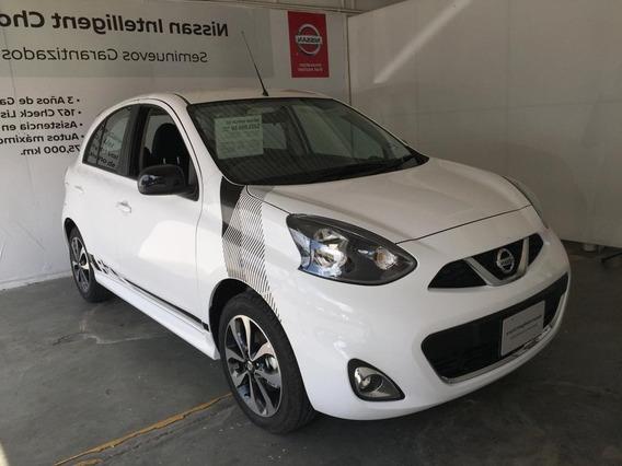 Nissan March Exclusive Bitono 2020