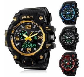 Relógio G-shock Skmei Original Cores Esportivo Prova D