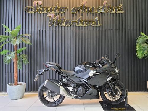 Kawasaki Ninja 400 2019 23.000kms
