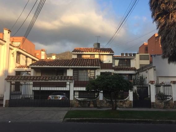 Casas En Venta Santa Barbara Central 90-60852