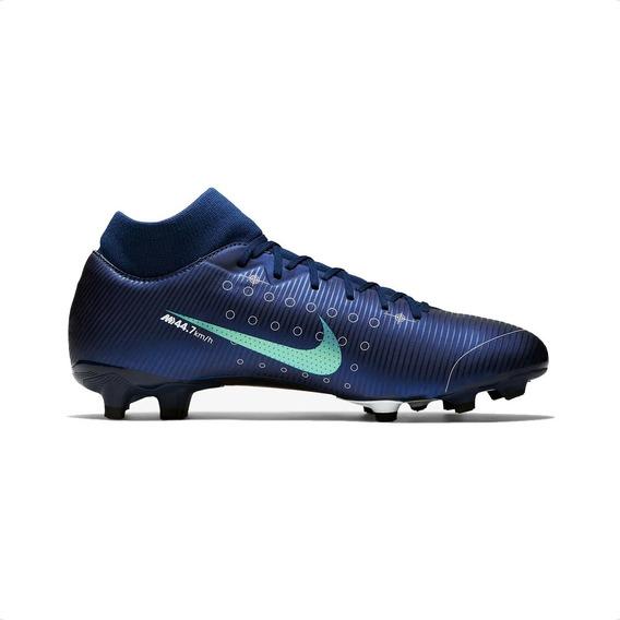 Botines Nike Superfly Vii Academy C/puño Hombre Fútbol 11