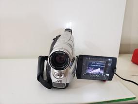 Filmadora Jvc Gr-sxm289ub - Impecável