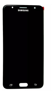 Touch C Displey Celular Samsug J 7 Prime G 610 Preto Amoled