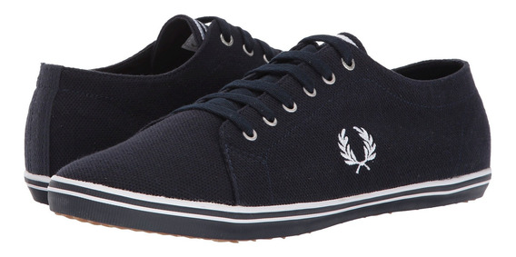 Zapatillas Hombre Fred Perry Kingston Pique