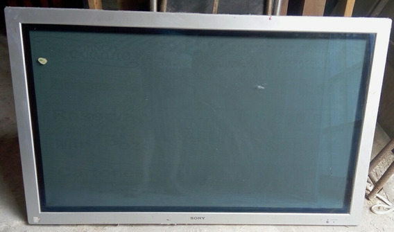 Monitor Sony Fwd-42pv1 Leer Bien Detalles