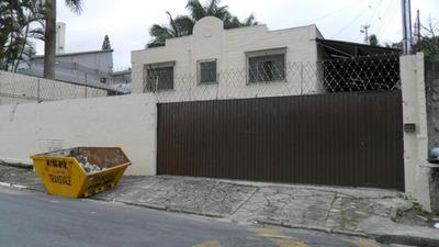 Galpão Para Alugar, 400 M² Por R$ 6.500/mês - Ga0259