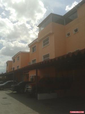 Casa Tipo Townhouses En Venta Barquisimeto