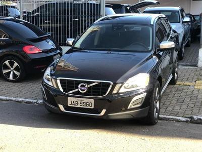 Volvo - Xc 60 R Design 3.0 4x4 Aut. Top De Linha