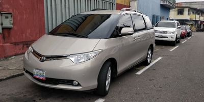 Toyota Previa Toyota Previa Smart