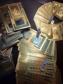 Zimbabwe 100t-10(dez)-notas Apolice Rico Ganhar Dinheiro-dib