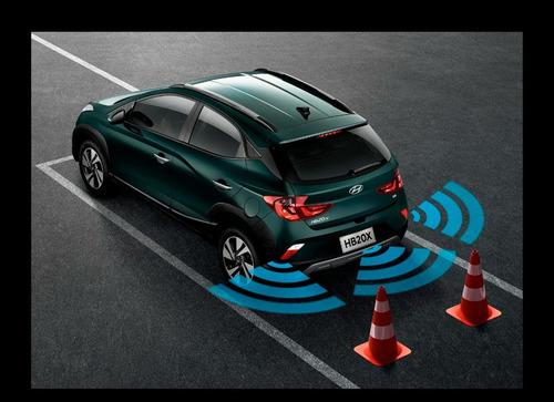 Imagem 1 de 13 de Hyundai Hb20x 1.6 Diamond Plus Flex Aut. 5p