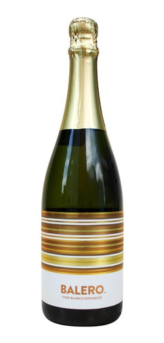 Imagen 1 de 1 de Vino Espumoso Balero 750 Ml