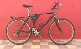 Bici Mountain Bike-shimano Adventure-18 Velocidades