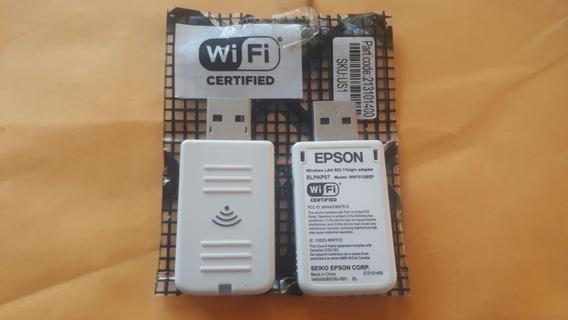 Adaptador Wireless Elpap07 Epson