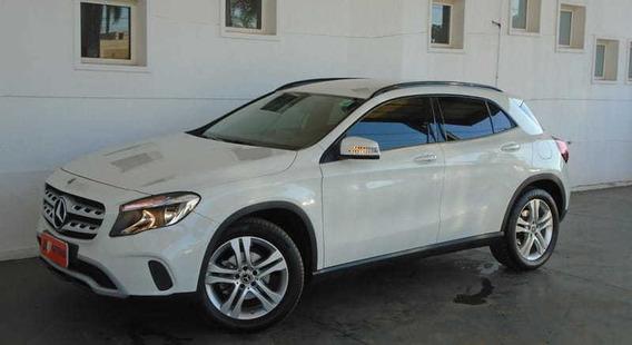 Mercedes-benz ¿gla 200 Ff Sty