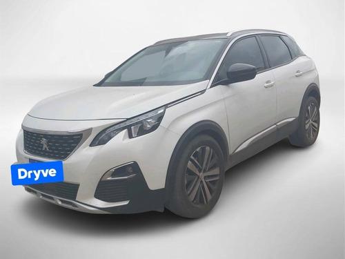 Imagem 1 de 14 de  Peugeot 3008 Allure 1.6 Thp 16v