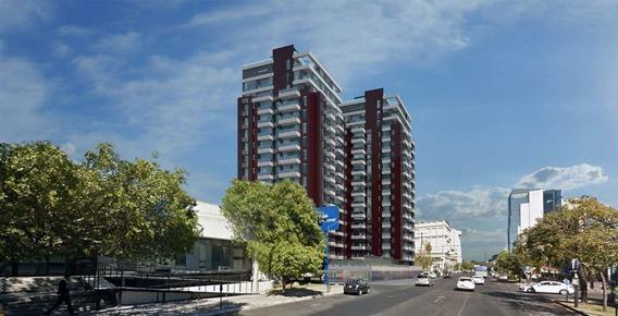 Preventa Exclusivo Penthouse En El Desarrollo Mejor Ubicado Zona Chapultepec