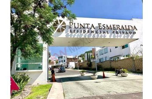 Casa En Venta / Punta Esmeralda / Corregidora / Queretaro