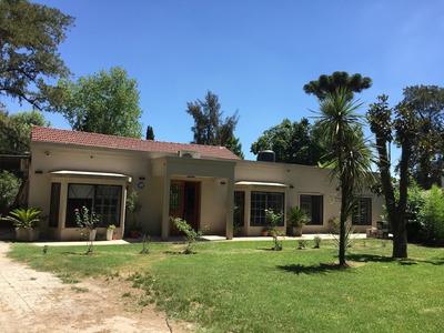 Venta Casa Quinta 200m2 Tortuguitas Lote 1800m2 U$d220.000