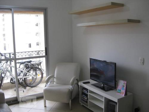 Apartamento À Venda - Mandaqui, 3 Quartos,  77 - S893079584