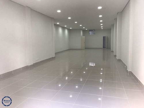 Sala, Centro, Santos, Cod: 9125 - A9125