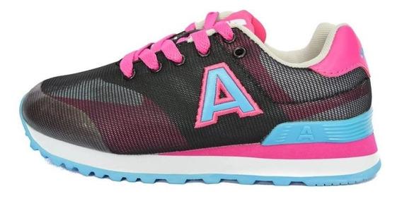 Zapatillas Addnice Running Classic Niñas