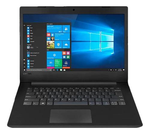 Imagen 1 de 3 de Portátil Lenovo V145-14ast 14  Amd A6 4gb 500gb Windows 10