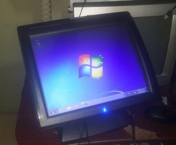 Computadora Pos Par Punt De Venta Por Everserv M5100 15 Pulg