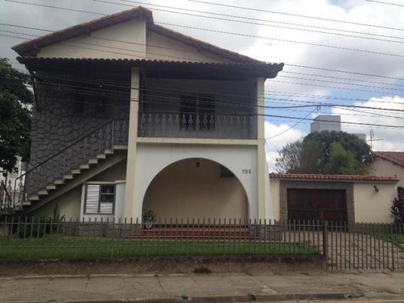 Casa Para Venda Em Volta Redonda, Vila Santa Cecília, 7 Dormitórios, 3 Suítes, 3 Banheiros, 6 Vagas - 149