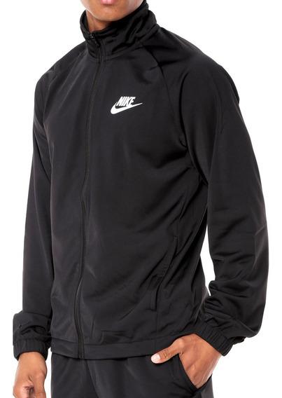 Jaqueta Masculina Nike Elanca -preto