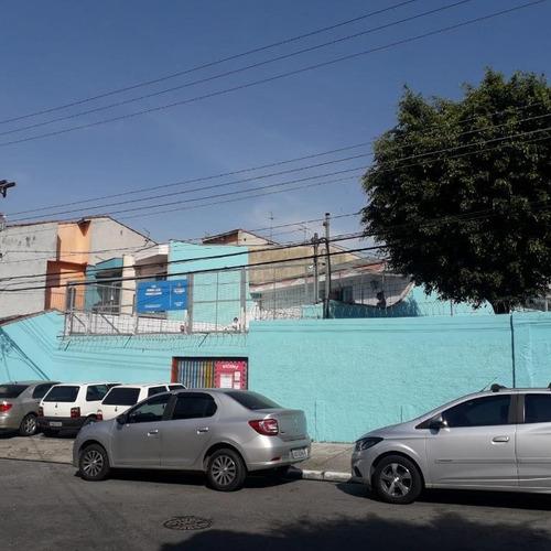 Imagem 1 de 3 de Casa Com 3 Dormitórios À Venda Por R$ 2.000.000,00 - Itaquera - São Paulo/sp - Ca0506