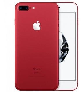 Celular Apple iPhone 7 Plus 3gb Ram De 128gb Nuevo Sellado