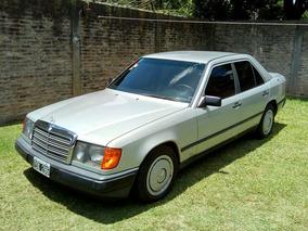 Mercedes-benz 230 2.3 E