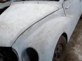 Dkw Belcar 1960 Desmontado