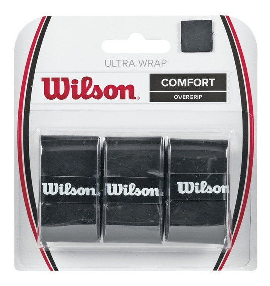 Overgrip Wilson - Ultra Wrap - Tênis