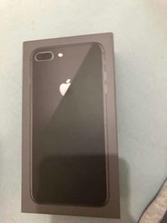 Celular iPhone 8 Plus