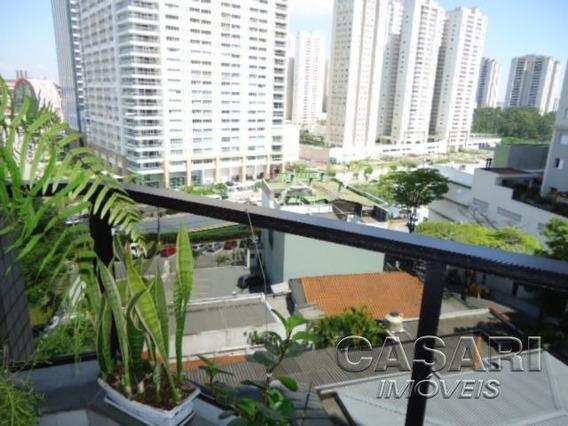 Apartamento Com 4 Dormitórios À Venda, 183 M² - Baeta Neves - São Bernardo Do Campo/sp - Ap53151