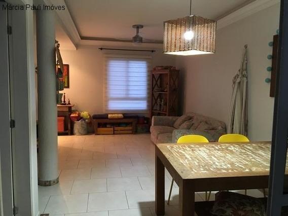 Casa No Condomínio Canto Da Natureza - Jardim Shangai- Jundiaí - Ca02382 - 33715841
