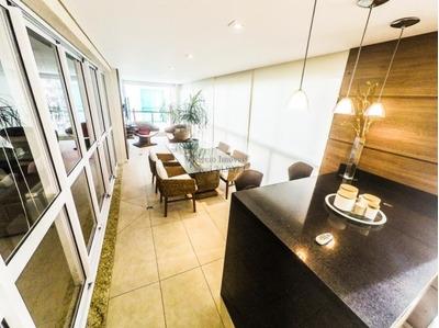 Apartamento Residencial À Venda, Jardim Aquarius, São José Dos Campos - . - Ap0667