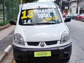 Renault Kangoo 1.6 Express 16v 2013
