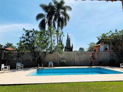 Casa Térrea Permulta Apartamento No Morumbi - 375-im35570