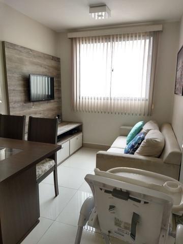 Apartamento À Venda Em Loteamento Parque São Martinho - Ap002421
