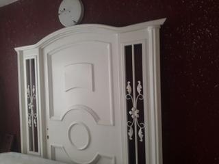 Puertas De Metal Decorativas Hogar Y Muebles En Mercado