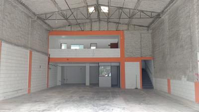Galpão Comercial Para Locação, Vila Dos Remédios, Osasco - Ga0131. - 3264