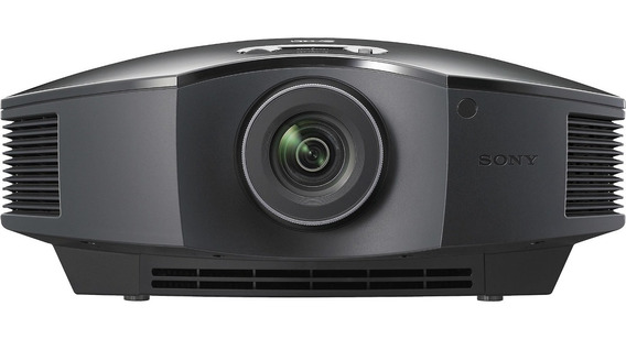 Projetor Sony Vpl W45es 1800 Lúmens Full Hd 3d