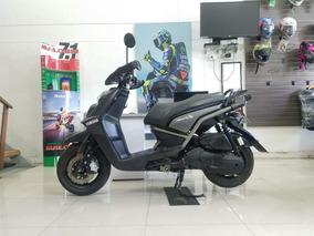 Yamaha Bws 125 X 2017 Batman
