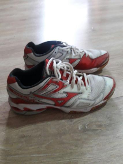 zapatillas mizuno handball sneakers