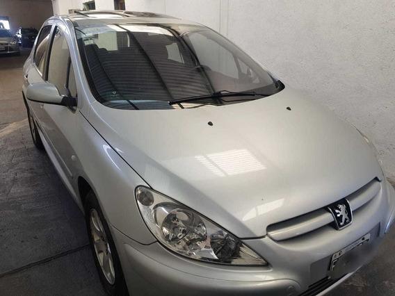 Peugeot 307 Hdi Xt Premium
