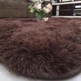 Carpete Peludo 2 X 2,40
